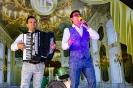 Концерт в Екатерининском парке 14 октября. День города Тирасполь. 2020 год