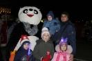 Слет Дедов морозов и Снегурочек