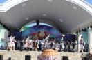 концерт Заслуженного ансамбля народной музыки и танца